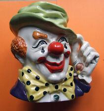 Royal Doulton Character Mug D6834, THE CLOWN