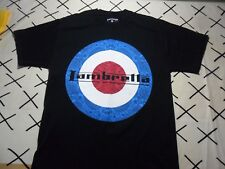 Medium- Lambretta Brand Scooter Rally T- Shirt
