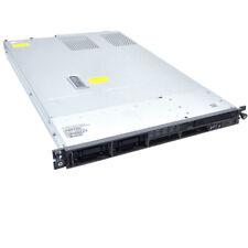 HP ProLiant DL360 G5 Server Intel Xeon E5420 2.50GHz 8GB P400i No HDD 459959-005