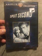 Split Second (DVD, 2010)