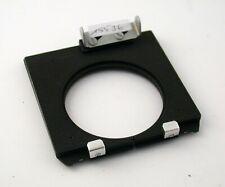 LINHOF lens board Platinen-Adapter Master Technika to small auf klein /20K