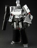 NEW Toys Zeta EX02D EX-02D Megatron G1 Action figure transformers Toy