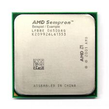 AMD Sempron 64 2600+ 1.6GHz/128KB Socket/Socket 754 SDA2600AIO2BO CPU Processor