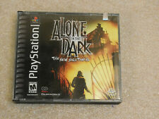 Alone In The Dark Ps1 For Sale In Stock Ebay