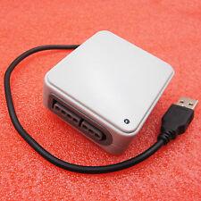 USB Converter Adapter SNES/SFC to PC Converter for Super Nintendo