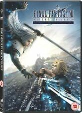 Final Fantasy VII 7 Advent Children DVD Region 4