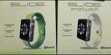 Slide - Smart Watch Compatible With Android And iOS