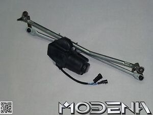Wiper Motor Wiper Rod Mechanics Wiper Windscreen Unit Maserati 3200GT