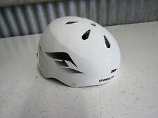Wake Mfg by Bern Hyperlite Step up Wakeboard Helmet Matte White Size L Nice