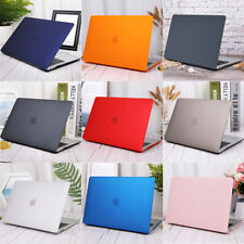 """Rubberized Hard Case Shell Keyboard Cover for Macbook Air 13"""" 13.3"""" 2020 A2179"""