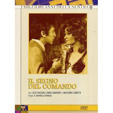 IL SEGNO DEL COMANDO (3 Dvd)