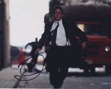 [5951] Tom Cruise The Firm Signed 8x10 Photo AFTAL
