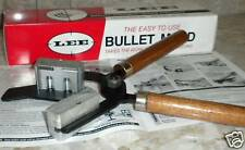 Lee 2-Cavity Bullet Mold 32 Cal 311 Diameter 100 Grain  # 90301 New!