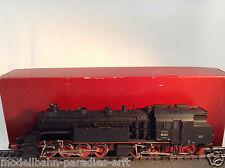 Rivarossi Spur h0 1023 máquina de vapor br 96 022 negro de la Dr, digital (nk864)