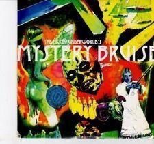 (DI37) The Hickey Underworld, Mystery Bruise - 2009 DJ CD