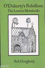 O'Doherty's Rebellion Irish History Dougherty Ireland