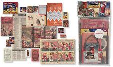 Christmas Past nostalgic memorabilia pack  (mp)