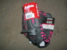 Franklin 10.5'' no-Break in Pink Laces   glove NEW righty Tee Ball