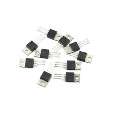 10pcs NEW IRF740 IRF 740 Power MOSFET 10A 400V TO-220 OJ