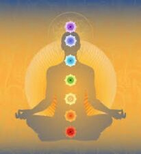 GUIDED MEDITATION CD TO SEE YOUR AURA & YOUR CHAKRA(S), HOLISTIC THERAPY, HEAL