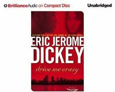 Drive Me Crazy (Brilliance Audio on Compact Disc) Audio CD  – Unabridged