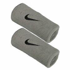 Polsini Tennis Nike Swoosh DW - Colore Grey/Black