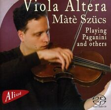 Viola Altera [New SACD]