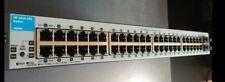 HP 1810-48G Switch (J9660A), Zustand gut