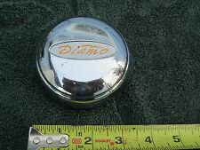 Diamo Wheels Chrome Wheel Center Cap # DIAMO-16