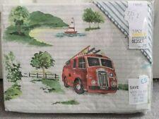Vehicles NEXT Bedding Sets & Duvet Covers for Children