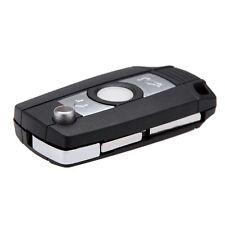 Folding Flip Remote Keyless Key Fob Case Cover for BMW3 5 7 Z3 Z4 E38 E39 E46 U0