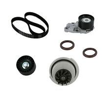 Engine Timing Belt Kit with Water Pump-and Seals CRP PP335LK1