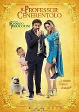 Il Professor Cenerentolo (2015) - DVD usato