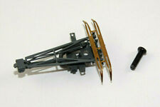 Lima Jouef 2,5mm Messing Zahnrad 10 Zähne M50 für TGV NEU Thalys