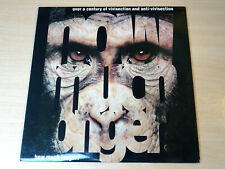 EX/EX- !! How Much Longer/1992 Anti Vivisection LP + Booket/PJ Harvey/Carter USM