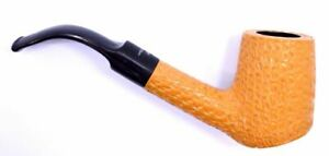 "Rose Wood ""El-Jugador"" Briar Tobacco Smoking Pipe by Rohan Pipes LZ-305"
