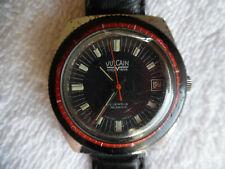 Vulcain 17 Jewels Incabloc Swiss Made Runs 160-48A