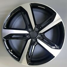 GENUINE 21 INCH AUDI A6  RS6 BLADE ALLOY WHEEL 4G8601025CN