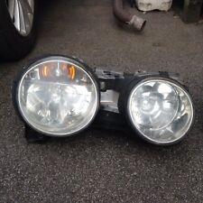 Jaguar S Type Headlights Spares Repairs