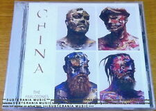 THE PARLOTONES China 2CD SOUTH AFRICA Cat# SLCD 1807