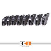 AUDI SEAT SKODA VW 06E109417E Brand New Engine Rocker Arm - Set of 8 Pieces