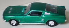md 10 FORD MUSTANG FAST BACK - 1967 -Dinky Matchbox - scala 1/43
