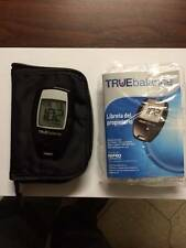 TRUE balance Blood Glucose Monitoring System No Coding No BOX