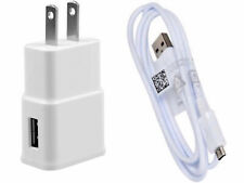 New Wall Adapter + Cable Charger  For Samsung Galaxy Tab 3 Tab 4 ,Tab A ,Tab S2