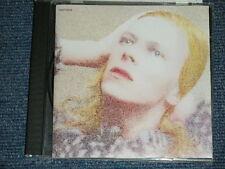 DAVID BOWIE Japan 1990 TOCP-6204 NM CD HUNKY DORY