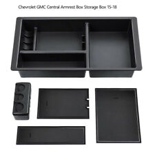 Center Console Organizer Tray For Chevy Silverado GMC Sierra Yukon 2015-2018