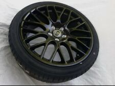 4 x Diewe Wheels Impatto Nero S 5x112 8,5Jx19 ET48 ML 66,6 225/40 ZR19 BMW MINI