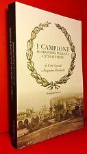 "Libro ""I Campioni"""