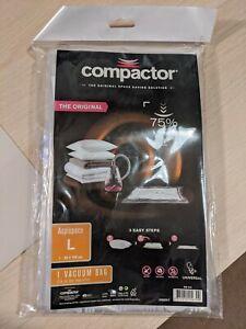 Compactor - Vacuum Bag (Large)