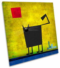 Animals Abstract Canvas Decorative Posters & Prints